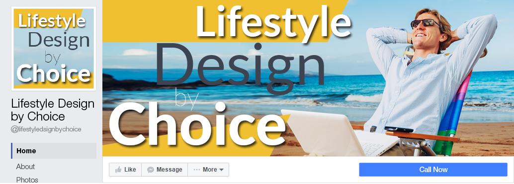 Free facebook design