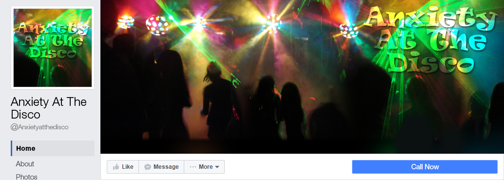 Top 10 Facebook cover page